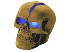 Lampe Crâne ''Crackhead'