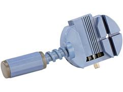 Chasse Goupille pour réparation de Montre Bracelet 22mm en Métal avec pointe 1mm