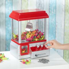 Mini machine à pince
