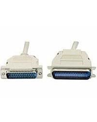 Câble d'imprimante Centronics - 1,80m