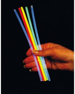 100 Tubes lumineux standards