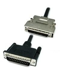 Câble SCSI 25/50 Microsub - 1m
