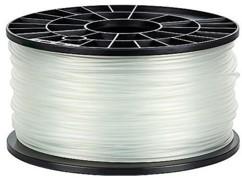 Bobine de fil ABS 1kg - Transparent