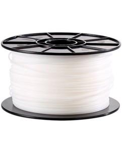 Bobine de fil plastique ABS - Blanc