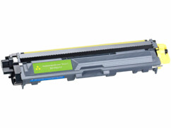 Toner compatible Brother TN-241Y jaune