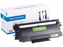 Toner compatible Brother TN2220 - Noir