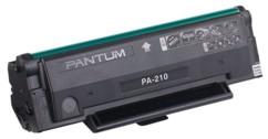 Toner pour imprimantes laser PA-210E