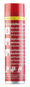 Extincteur en spray 600 ml / 5A 21B 5F