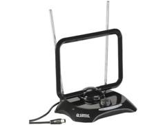 Antenne active DVB-T ''TX-300.tr'' pour TNT et radio (reconditionné)