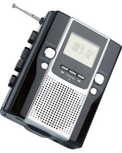 Baladeur encodeur cassette et USB multifonction