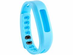 Bracelet supplémentaire pour Coach digital FBT-50 - Bleu