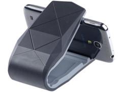 """Pince de fixation auto universelle pour smartphone jusqu'à 15,2 cm (6"""")"""