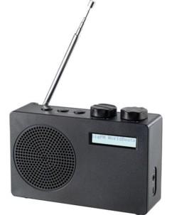 Poste de radio FM et DAB+ DOR-100.RX