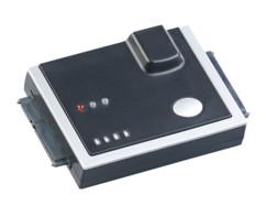 Adaptateur USB 3.0 pour disques durs SATA I/II/III avec fonction clonage