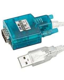 Adaptateur USB vers série RS232 - 0,80m