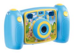 Appareil photo numérique Full HD pour enfants DV-25 - Bleu