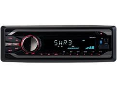 autoradio bluetooth cd carte sd usb creasono cas 3800 avec fonction mains libres autorisé sans fil