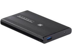 Boîtier USB 3.0 pour disque dur S-ATA 2.5''