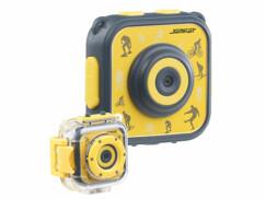 Caméra sport HD pour enfant avec effets visuels DV-45.kids