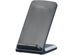 Station de chargement à induction pour smartphones compatibles Qi, 2 A / 10 W