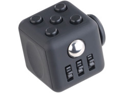 fidget cube dé antistress pour hyperactif stress du travail pas cher