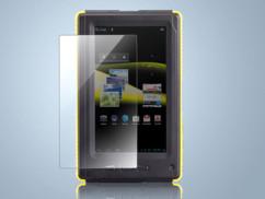 Film de protection pour Tablette tactile X5 Outdoor