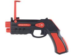 """Pistolet de réalité augmentée avec bluetooth pour smartphones jusqu'à 5,5"""""""
