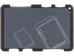 Porte-cartes mémoire 2 x SD et 4 x MicroSD