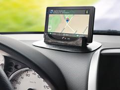 Support smartphone / GPS pour tableau de bord