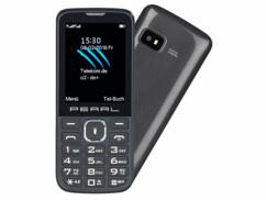 Le téléphone GSM SX-350 par Simvalley Mobile.