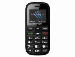 Téléphone portable Dual SIM XL-850.duo Simvalley Mobile.