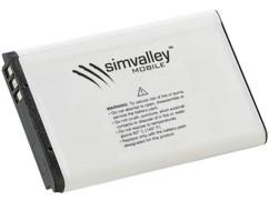 Batterie supplémentaire pour smartphone SPX-28