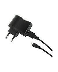 Chargeur secteur Micro USB pour smartphones