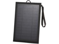 chargeur solaire USB pour smartphone iphone revolt