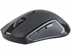 souris sans fil double mode bluetooth et radio 2,4 ghz 1600 dpi general keys