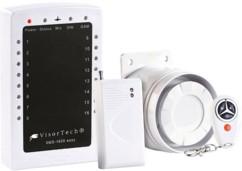 Système d'alarme GSM ''XMD-1600.easy''