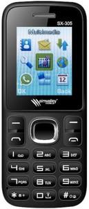 Téléphone mobile Dual SIM SX-305 sans abonnement