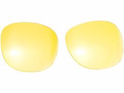 Verres contrastés pour Smart Glasses SG-100.bt