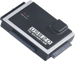 Adaptateur universel SATA / IDE vers USB 2.0