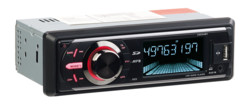 Autoradio MP3 DAB+ USB/SD/bluetooth CAS-4450.bt