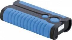 Batterie de secours 5200 mAh outdoor avec lampe à LED