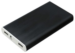 Batterie de secours ultraplate - 8000 mAh