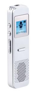 Enregistreur numérique 8 Go REC-250