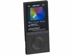 lecteur mp3 baladeur avec bluetooth podomètre radio fm liseuse ebook longue autonomie