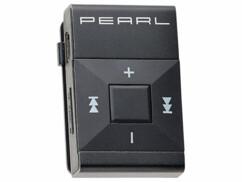 Micro baladeur MP3 avec mémoire Micro SD