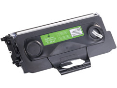 Toner iColor compatible Brother TN-2120, noir, par ex. pour Brother HL-2140 R
