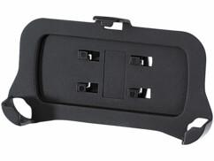 Adaptateur compatible pour iPhone sur support Navgear