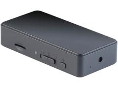 Caméra de surveillance HD sans fil ''DSC-36.hd''