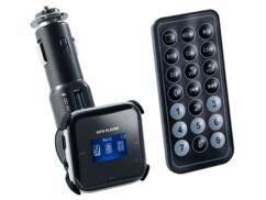 Lecteur MP3 avec transmetteur FM pour voiture