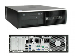 ordinateur reconditionné moins cher hp 6005 pro avec processeur athlon ii x2 6 go ram et windows 10 home